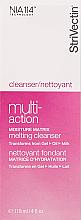Parfums et Produits cosmétiques Nettoyant fondant à l'huile de zeste de citron pour visage - StriVectin Multi-Action Moisture Matrix Melting Cleanser
