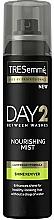 Parfums et Produits cosmétiques Brume nourrissante pour cheveux - Tresemme Day 2 Shine Reviver Nourishing Mist