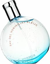 Parfums et Produits cosmétiques Hermes Eau des Merveilles Bleue - Eau de Toilette
