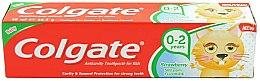 Parfums et Produits cosmétiques Dentifrice aux fraises pour enfants - Colgate Strawberry Kids Tooth Paste