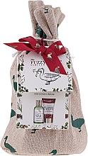 Parfums et Produits cosmétiques Coffret cadeau - Baylis & Harding The Fuzzy Duck (h/cr/50 ml + show/cr/100 ml)