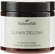 Parfums et Produits cosmétiques Argile verte - NaturalME