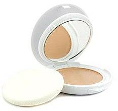 Parfums et Produits cosmétiques Fond de teint crémeux - Avene Couvrance Compact Foundation Cream Rich Formula SPF 30