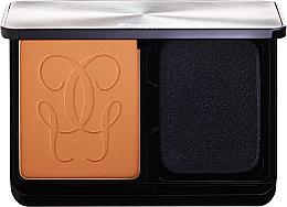 Parfums et Produits cosmétiques Fond de teint compact poudre - Guerlain Lingerie De Peau Compact Powder