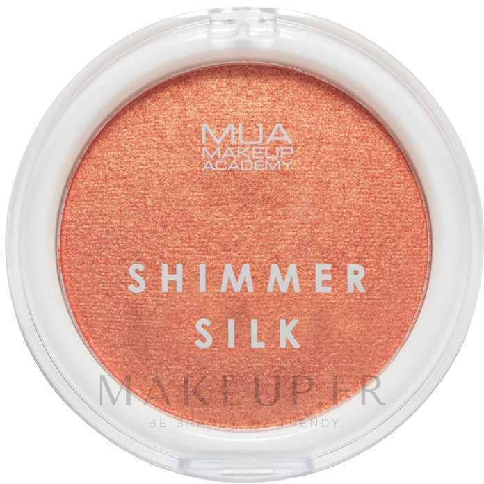 Enlumineur - MUA Shimmer Silk — Photo Bright Spark