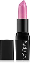 Parfums et Produits cosmétiques Gloss volumateur - NoUBA Plumping Gloss Stick