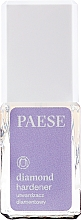 Parfums et Produits cosmétiques Durcisseur pour ongles - Paese Diamond Hardener