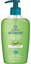 Parfums et Produits cosmétiques Gel après-soleil à l'aloe vera 100% - Ecran Aftersun Gel Aloe Vera