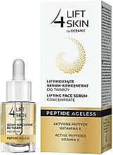Parfums et Produits cosmétiques Sérum à la vitamine E pour visage - Lift4Skin Peptide Ageless Serum Concentrate