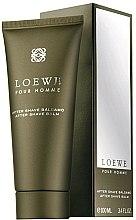 Parfums et Produits cosmétiques Loewe Loewe Pour Homme - Baume après-rasage