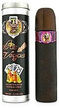 Parfums et Produits cosmétiques Cuba City Las Vegas for Men - Eau de Toilette