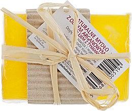 Parfums et Produits cosmétiques Savon naturel artisanal à l'argan et huile de thym - Beaute Marrakech Natural Argan Handmade Soap