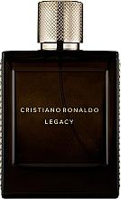 Parfums et Produits cosmétiques Cristiano Ronaldo Legacy - Eau de Toilette