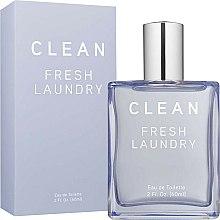 Parfums et Produits cosmétiques Clean Fresh Laundry - Eau de toilette