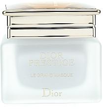 Parfums et Produits cosmétiques Masque au nectar de rose pour visage - Dior Dior Prestige La Grand Masque