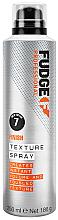 Parfums et Produits cosmétiques Spray texturisant pour cheveux - Fudge Texture Spray