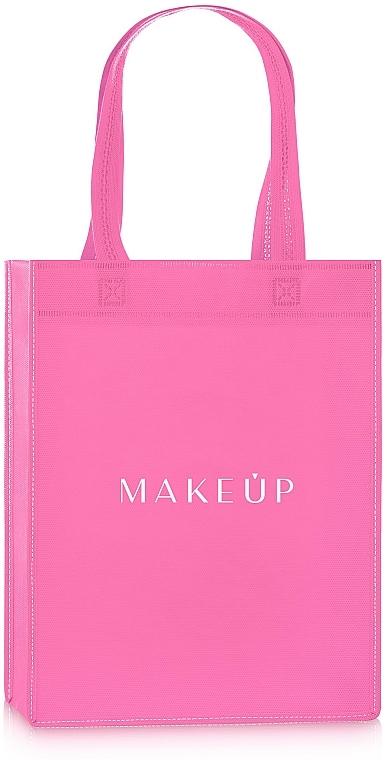 Sac cabas, Springfield, rose - MakeUp Eco Friendly Tote Bag