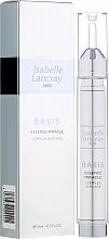 Parfums et Produits cosmétiques Sérum à l'acide hyaluronique pour visage - Isabelle Lancray Basis Anti-Age Serum