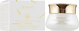 Parfums et Produits cosmétiques Crème à l'acide hyaluronique pour visage - Deoproce Spider Web Multi-Care Cream
