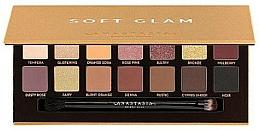 Parfums et Produits cosmétiques Palette de fards à paupières - Anastasia Beverly Hills Soft Glam