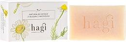 Parfums et Produits cosmétiques Savon naturel à l'huile d'onagre - Hagi Soap