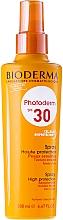Parfums et Produits cosmétiques Spray solaire SPF 30 pour peaux sensibles - Bioderma Photoderm Spf30 High Protectin Spray