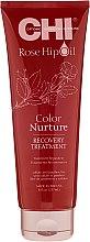 Parfums et Produits cosmétiques Masque à l'huile de rose musquée et kératine pour cheveux - CHI Rose Hip Oil Recovery Treatment
