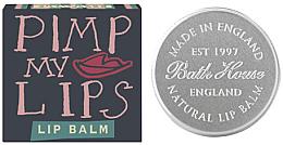 Parfums et Produits cosmétiques Baume à lèvres, Fruits sucrés - Bath House Sugar Fruits Balm