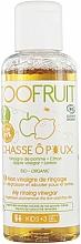 Parfums et Produits cosmétiques Vinaigre de rinçage au vinaigre de pomme et extrait de citron pour cheveux - Toofruit Lice Hunt Vinegar