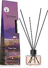 Parfums et Produits cosmétiques Bâtonnets parfumés Le secret de l'Inde - Allverne Home&Essences Diffuser
