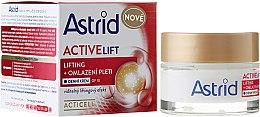 Parfums et Produits cosmétiques Crème de jour liftante à l'extrait d'algues brunes - Active Lift Lifting and Rejuvenating Day Cream SPF 10