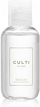 Parfums et Produits cosmétiques Gel nettoyant pour mains - Culti Milano Tessuto Hand Cleansing Gel