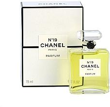 Parfums et Produits cosmétiques Chanel N19 - Parfum