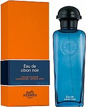 Parfums et Produits cosmétiques Hermes Eau de Citron Noir - Eau de Cologne
