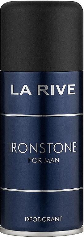 La Rive Ironstone - Déodorant