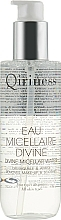 Parfums et Produits cosmétiques Eau micellaire - Qiriness L'Eau Micellaire Divine