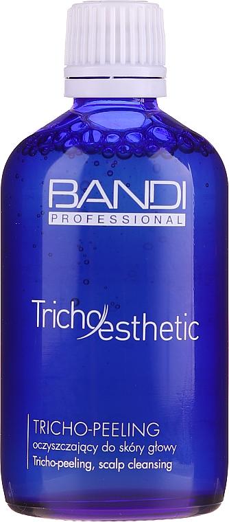 Tricho-peeling purifiant pour cuir chevelu - Bandi Professional Tricho Esthetic Tricho-Peeling Scalp Cleansing