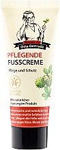 Parfums et Produits cosmétiques Crème au beurre de karité pour pieds - Oma Gertrude