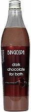Parfums et Produits cosmétiques Mousse de bain à l'arôme de chocolat amer - BingoSpa Bitter Chocolate Bath
