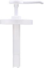 Parfums et Produits cosmétiques Pompe doseuse, blanche, 15 mm - La Biosthetique
