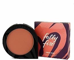 Parfums et Produits cosmétiques Blush - Folly Fire Serial Blusher
