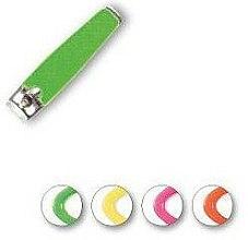 Parfums et Produits cosmétiques Coupe-ongles 76947, jaune vif - Top Choice Colours Nail Clippers