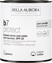Parfums et Produits cosmétiques Crème éclaircissante - Bella Aurora B7 Cream Clarifying Blush