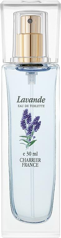 Charrier Parfums Lavande - Eau de Toilette