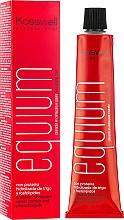 Parfums et Produits cosmétiques Coloration cheveux - Kosswell Professional Equium Color
