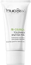 Parfums et Produits cosmétiques Exfoliant enzymatique à l'acide salicylique pour visage - Natura Bisse NB Ceutical Tolerance Enzyme Peel