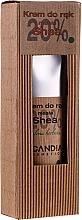 Parfums et Produits cosmétiques Crème pour mains Thé vert - Scandia Cosmetics 20% Shea Green Tea Hand Cream