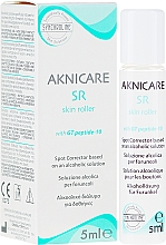 Parfums et Produits cosmétiques Soin local anti-acné roll-on - Synchroline Aknicare Skin Roller