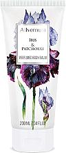 Parfums et Produits cosmétiques Lotion corporelle parfumée - Allverne Iris & Patchouli