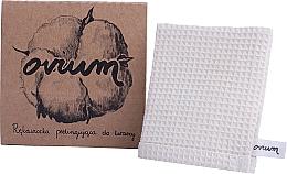 Parfums et Produits cosmétiques Gant exfoliant pour visage - Ovium